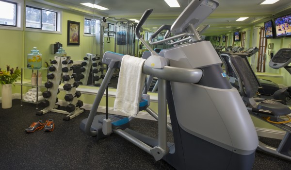 The Millwood - Fitness Room