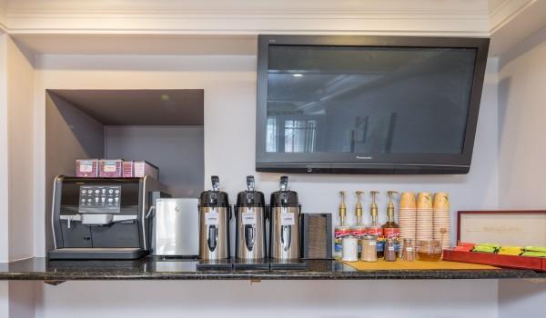 The Millwood - Coffee Bar