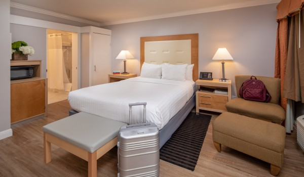The Millwood - Boutique Guest Rooms